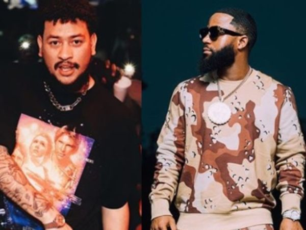 AKA lectures Cassper – I would fight for free if anyone swore at my mom
