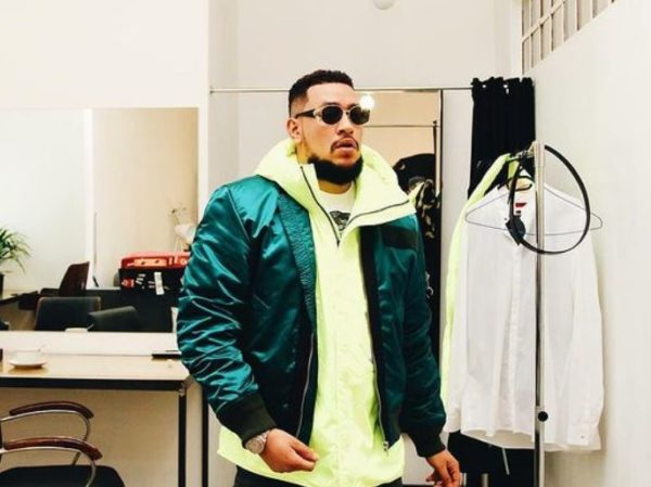 AKA reveals who he feels is the most underrated artist in SA