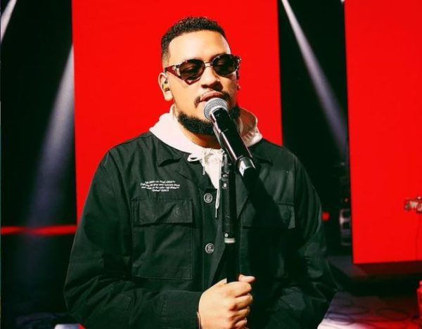 AKA's manner of paying tribute to King Goodwill attracts controversy