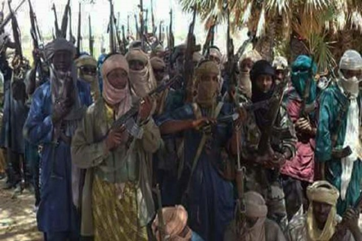 Eight killed, four injured as bandits attack three villages in Kaduna