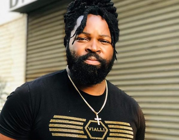 Levels! Big Zulu's 'Inhlupheko'is now the most shazamed song in the country