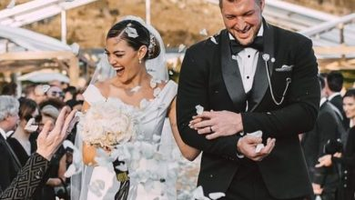 Demi Tebow shares lesson learnt about marriage after 1 year experience