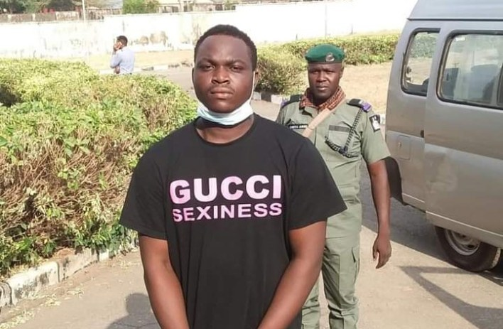 Court sentences 20-year-old man for cryptocurrency fraud in Makurdi