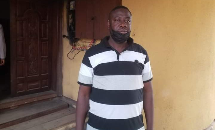 Lecturer convicted over romance scam in Ilorin