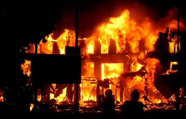 Fire outbreak kills two siblings in Jigawa