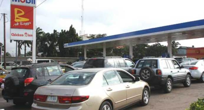 Fuel price: NNPC reacts to long queues, says no need for panic buying