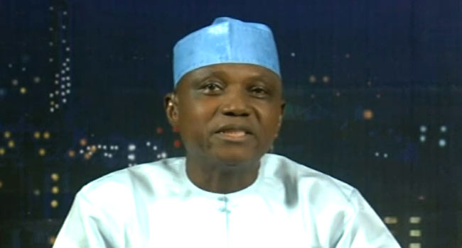 We are embarrassed by mass abductions – Presidency