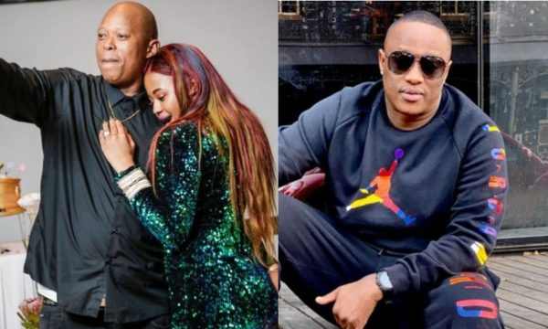 Babes Wodumo reveals why reality show with Jub Jub got cancelled