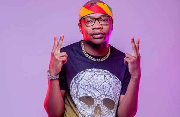 Master KG shuns people trolling his fashion