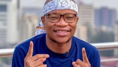 """Master KG makes new record as """"Jerusalema"""" hits 350 million views"""