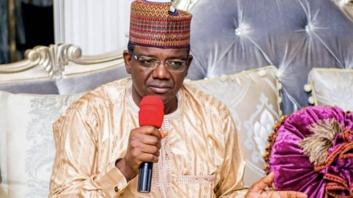 Governor Matawalle swears by Quran to prove that he has no link to bandits
