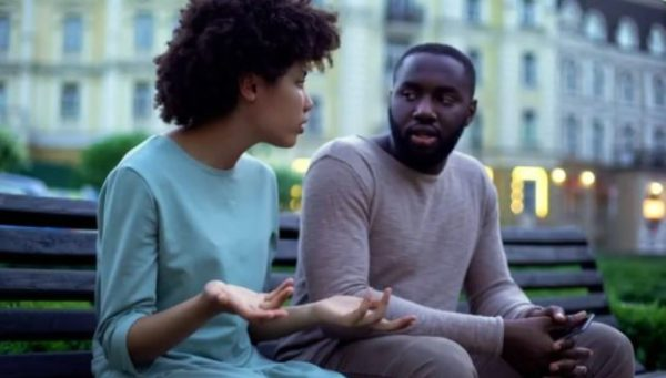 7 things that stress men out in an early relationship