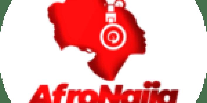 PHOTO: Ghana President Akufo-Addo Receives World's First Free COVAX Jab