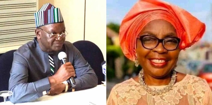 Ortom Suspends Traditional Chief, Illegal Groups Over Widow's Gruesome Killing