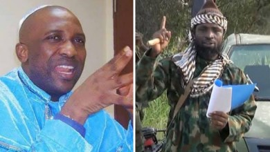 Insurgency: How Boko Haram leader, Shekau can be arrested – Primate Ayodele
