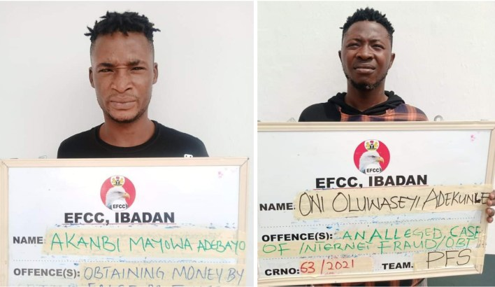 Man, 49, jailed over dud cheque in Akure, two others convicted in Abeokuta