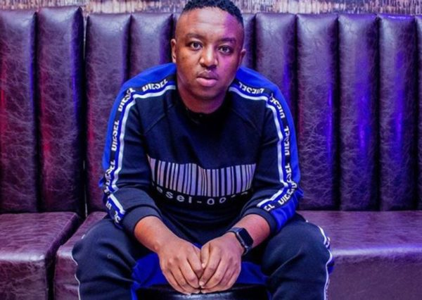 """Shimza asks why he isn't on list of 100 Most Influential Young South Africans – """"Am I too old?"""""""