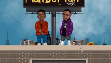 Small Doctor Ft. Davido - Mandeman (Remix)