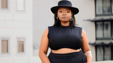 Thickleeyonce on being proud of her body size