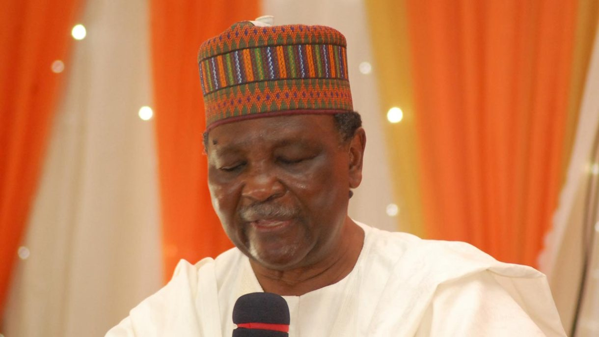 Presidency should be zoned and rotated – Gowon