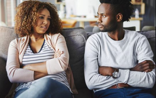 6 things that happen when you'av been single for too long