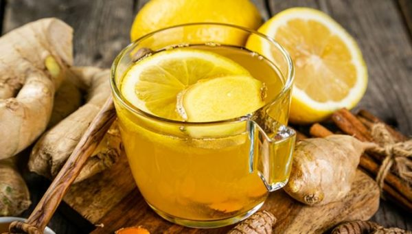 5 incredible health benefits of Ginger tea