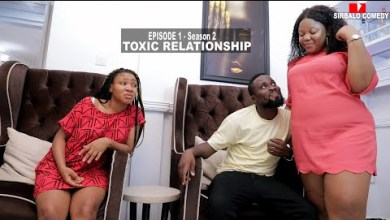 """TOXIC RELATIONSHIP""  - SIRBALO AND BAE - MY EX ( SEASON 2 - EPISODE 1)"