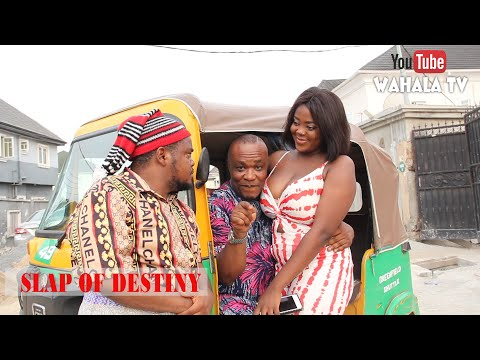 SLAP OF DESTINY - ft DAUDA & INSIDE LIFE - EPISODE 23