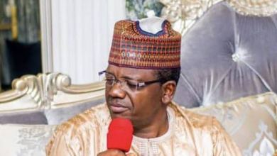 No ransom was paid for release of Jangebe school girls ― Zamfara governor