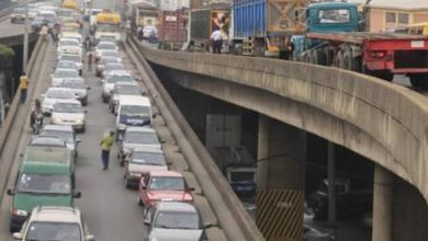 Lagos govt shuts down marine bridge for three months