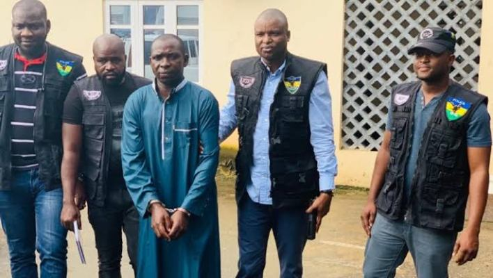 Alleged Taraba kidnap kingpin, Wadume, others to open defence May 18