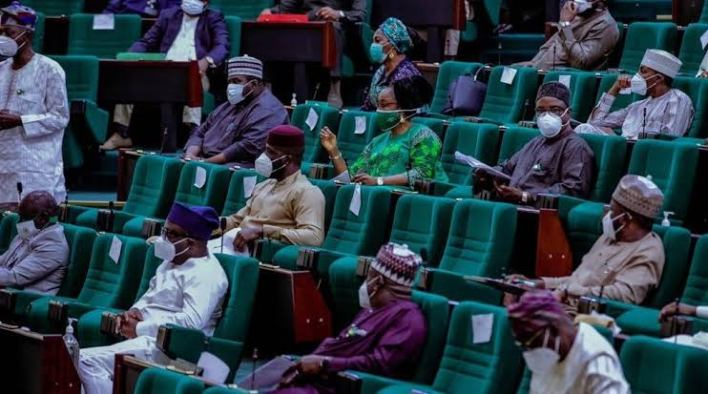 Reps wants EFCC to begin sales of seized assets