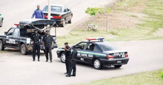 Two policemen die in lone accident in Kwara