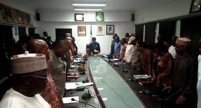 ASUU accuses FG of withholding 10 months salaries