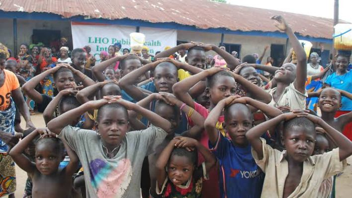Out-of-school children in Nigeria hits 10m – FG