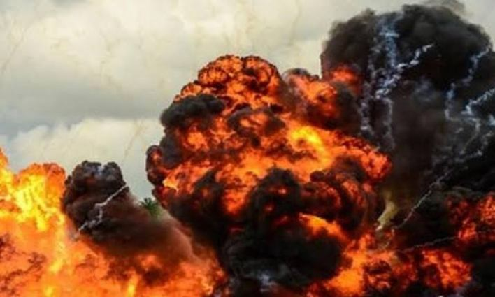 Residents panic as explosion rocks Osun community