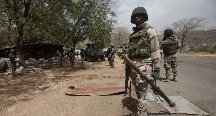 Boko haram: Two Cameroonian soldiers killed in Nigeria