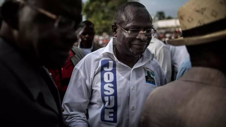 Congolese opposition candidate Kolelas dies of COVID-19