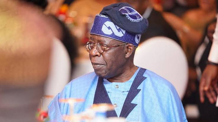 My call for recruitment of 50m youths into Nigerian Army an accidental verbal mistake – Tinubu admits