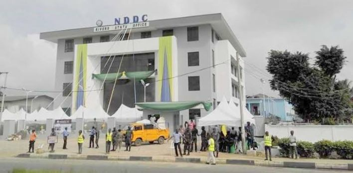 NDDC: We gave Niger Delta governors N100m each as COVID-19 palliatives