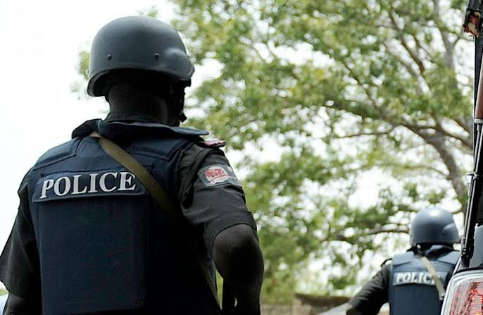 Grief as police officer who was shot in Ekiti bye-election passes away