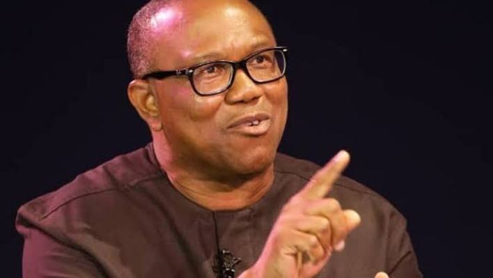 Peter Obi: Banditry, kidnapping and stealing govt's money are only businesses thriving in Nigeria