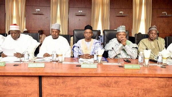 Northern Governors condemn attack on Ortom