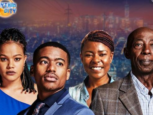 'Rhythm City' to give farewell gifts to actors following the end of the show – Video