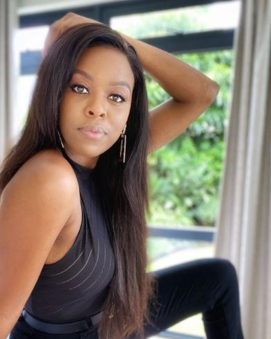 Tshepi Mabs becomes the host of new show, 'The Sweet Escape'
