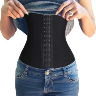How much does waist trainer cost in South Africa? Find out here!