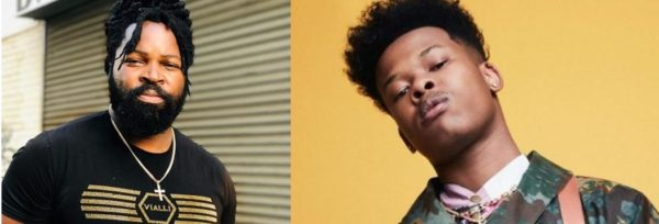 Big Zulu shares opinion about Nasty C naming his album 'Zulu Man With Some Power' – Video