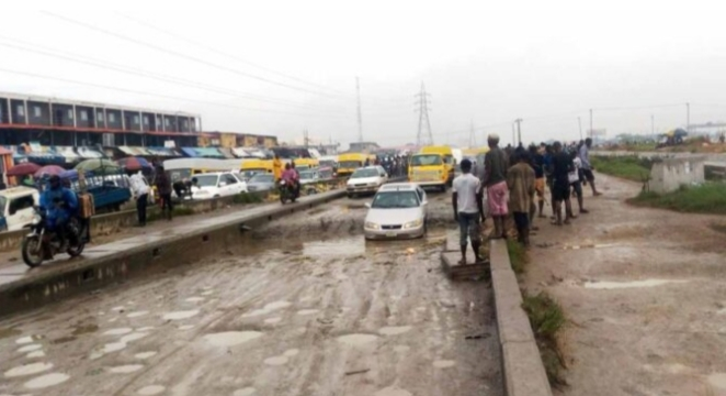 Lagos-Badagry expressway reconstruction on 2021 Sukuk funding priority list – FG
