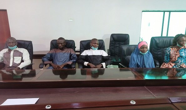 Bandits released us on their own – Freed Kaduna student says
