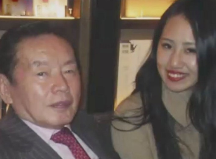 Young Japanese woman arrested for allegedly poisoning her wealthy 77-year-old husband